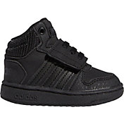 adidas Toddler Hoops 2.0 Mid Basketball Shoes