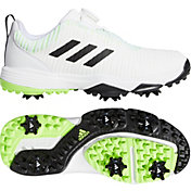 adidas Jr. CODECHAOS BOA Golf Shoes