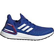 adidas Kids' Grade School Ultraboost 20 Shoes