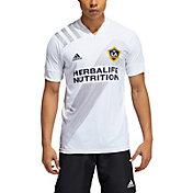 adidas Men's Los Angeles Galaxy Javier 'Chicharito' Hernandez #14 Primary Replica Jersey