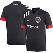 adidas Youth D.C. United '20 Primary Replica Jersey