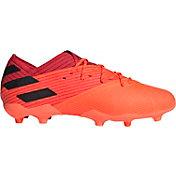 adidas Kids' Nemeziz 19.1 FG Soccer Cleats