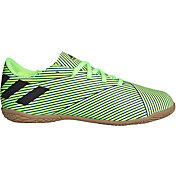 adidas Kids' Nemeziz 19.4 Indoor Soccer Shoes
