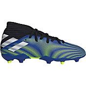 adidas Kids' Nemeziz .3 FG Soccer Cleats