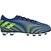 adidas Kids' Nemeziz .4 FXG Soccer Cleats