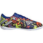 adidas Kids' Nemeziz Messi 19.4 Indoor Soccer Shoes