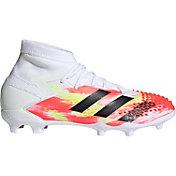 adidas Kids' Predator 20.1 FG Soccer Cleats