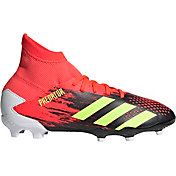 adidas Kids' Predator 20.3 FG Soccer Cleats