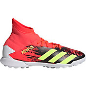adidas Kids' Predator 20.3 Turf Soccer Cleats