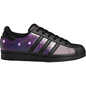 adidas Originals Kids' Grade School Superstar Imma Be a Star Shoes