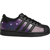 adidas Originals Kids' Preschool Superstar Imma Be a Star Shoes