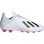 adidas Kids' X 19.4 FXG Soccer Cleats