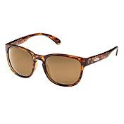 Suncloud Adult Loveseat Polarized Sunglasses