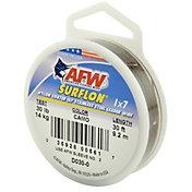 American Fishing Wire Surflon Leader Wire