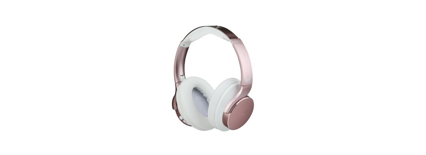 Altec Lansing ComfortQ+ Active Noise Cancelling Headphones