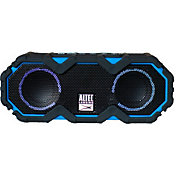 Altec Lansing Mini Life Jacket Jolt Speaker with Lights