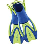 Aqua Lung Sport Jr. Zinger Snorkeling Fins