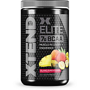 Scivation XTEND Elite BCAAs Island Punch Fusion 20 Servings