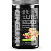 Scivation XTEND Elite BCAAs Sour Gummy 20 Servings