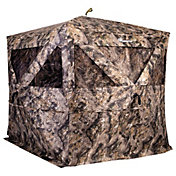 Ameristep Pro Series Thermal Ground Blind
