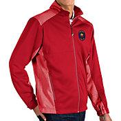Antigua Men's Chicago Fire Red Revolve Full-Zip Jacket