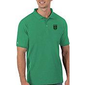 Antigua Men's Austin FC Green Legacy Pique Polo