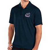 Antigua Men's Old Dominion Monarchs Blue Balance Polo