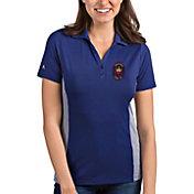 Antigua Women's Chicago Fire Navy Venture Polo