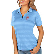 Antigua Women's Colorado Rapids Blue Compass Polo