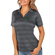 Antigua Women's Austin FC Grey Compass Polo