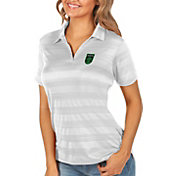 Antigua Women's Austin FC White Compass Polo
