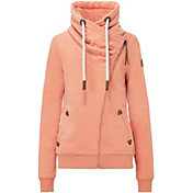 Wanakome Women's Hestia Terry Full Zip Sweatshirt