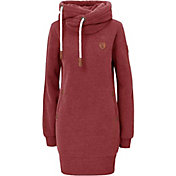 Wanakome Women's Juno Hoodie Dress