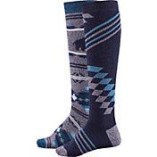Alpine Design Men's Snow Sport Socks - 2 Pack