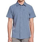 Alpine Design Men's Cascade Woven Shirt