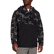 Alpine Design Men's Printed Free Solo Hoodie