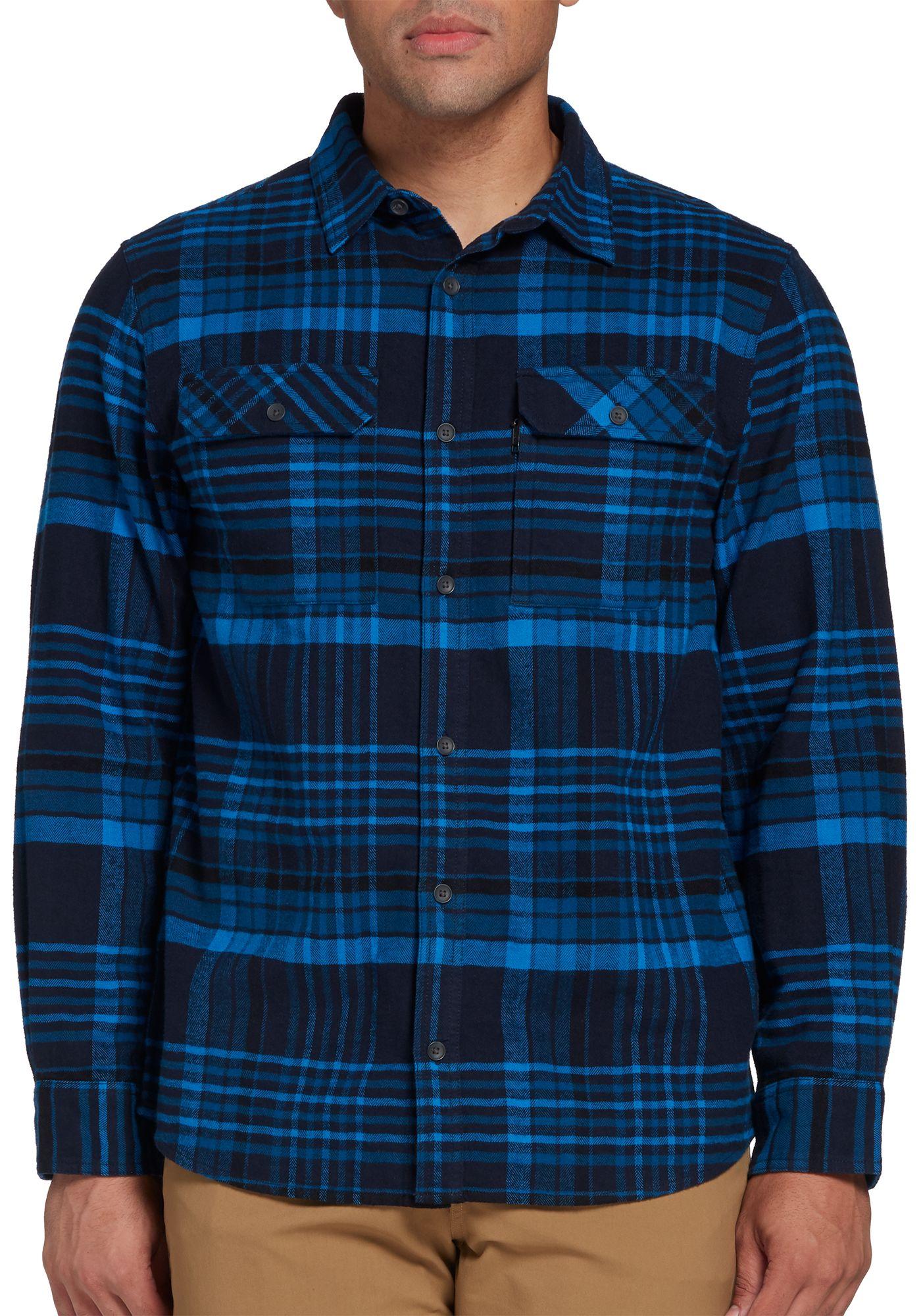 Alpine Design Men's Explorer Flannel