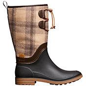 Alpine Design x Kamik Women's Plaid Hazel Winter Boots