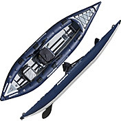 Aquaglide Blackfoot HB Angler XL Kayak