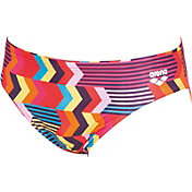 arena Men's Geocentric Swim Brief
