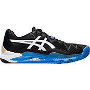 Asics Men's GEL-Resolution 8 Tennis Shoes