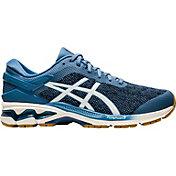ASICS Men's GEL-Kayano 26 MX Running Shoes