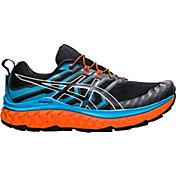ASICS Men's Trabuco Max Trail Running Shoes