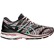 ASICS Women's GEL-Kayano 27 Knit Running Shoes