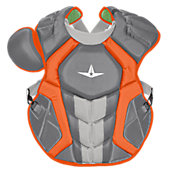 All-Star Youth 14.5'' S7 AXIS NOCSAE Custom Chest Protector