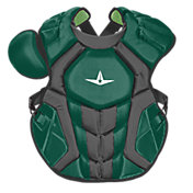 All-Star Intermediate 15.5'' S7 AXIS NOCSAE Custom Chest Protector
