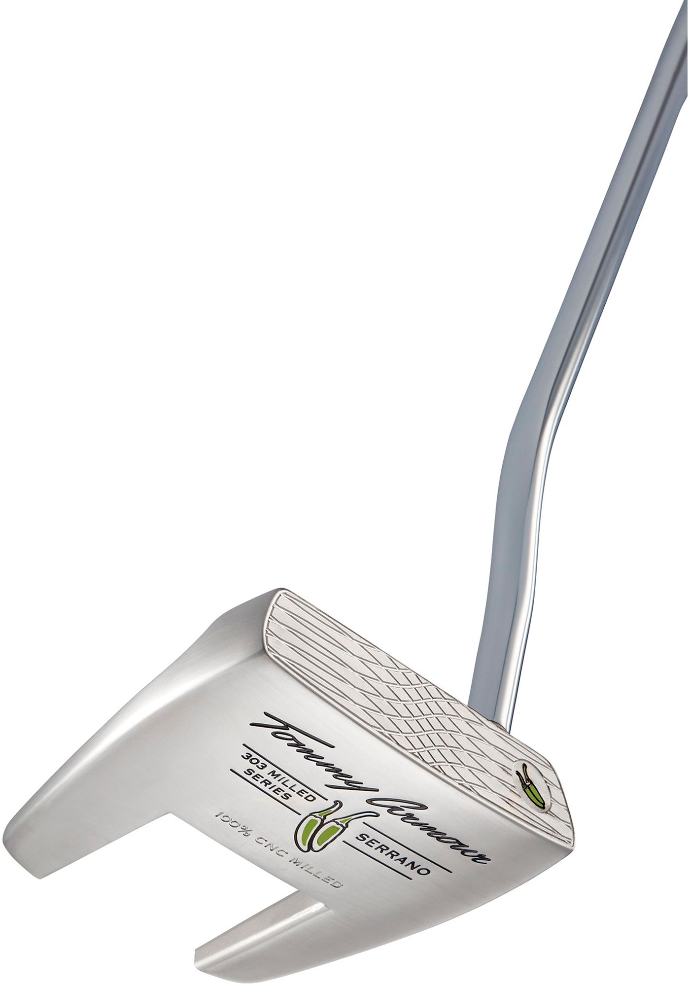 Tommy Armour 303 Milled Series Serrano Putter