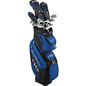 Tommy Armour 2020 Senior EVO 16-Piece Complete Set – (Graphite)