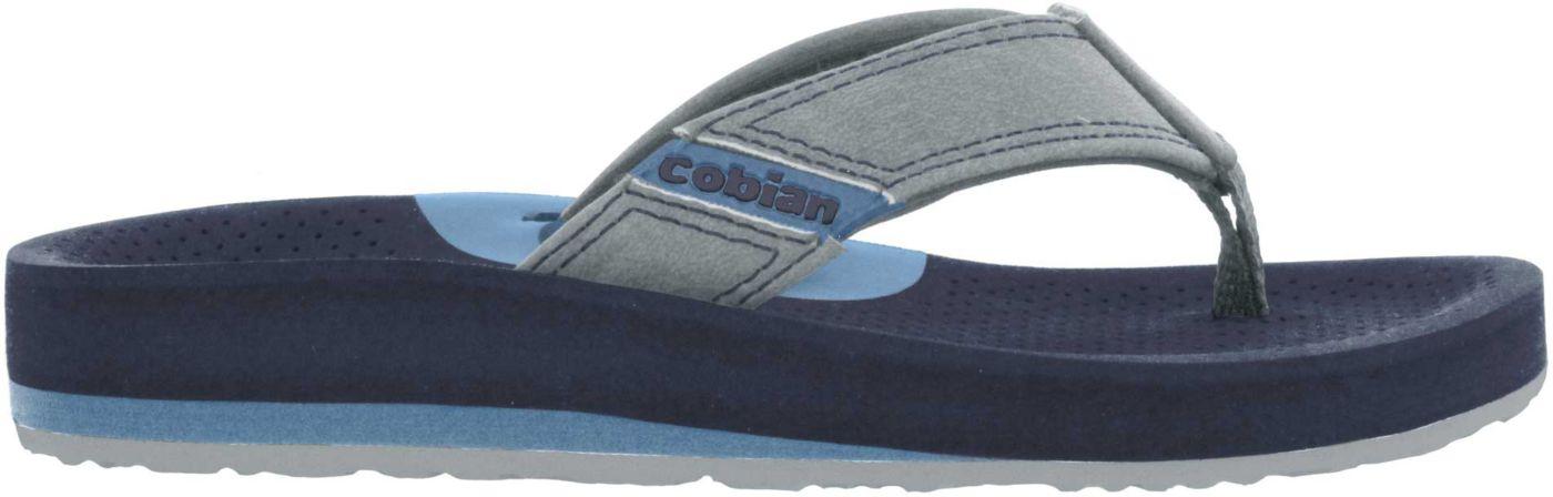 Cobian Kids' ARV 2 Jr. Flip Flops
