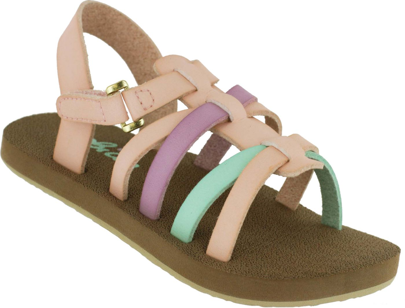Cobian Toddler Sophia Sandals